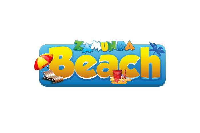 Zamunda Beach