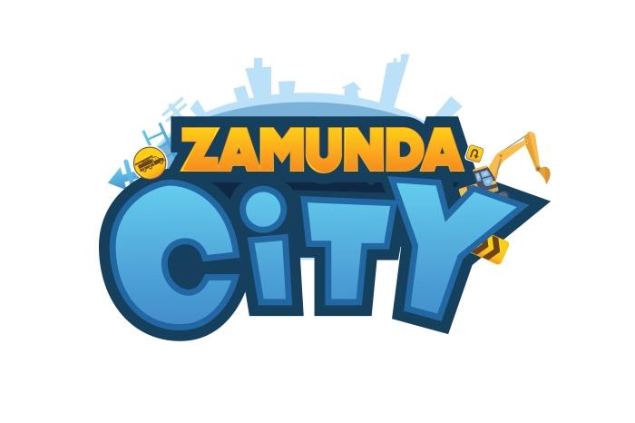 Zamunda City
