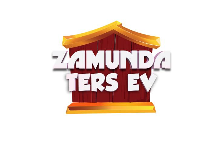 Zamunda House | Ters Ev