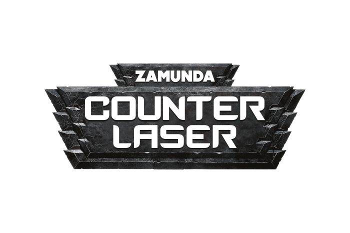 Zamunda Counter Laser
